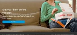 باي بال تطلق رسميا ميزة الدفع بعد التسليم في أمريكا